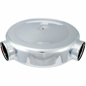 Spectre Air Cleaner Assembly New 98698