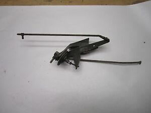 57 58 Cadillac Deville Fleetwood Gas Pedal Linkage Assembly
