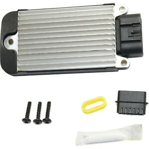 New Kit Ignition Module For Chevy Olds Chevrolet Cavalier Malibu Grand Am Cobalt