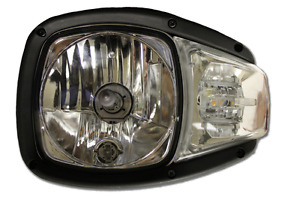 New Caterpillar Cat 3443460 Lh Headlamp Turn Signal 24v 950k 966k m 972m