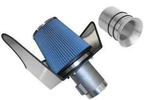 Steeda Cold Air Intake Kit No Tune Required For 2005 09 Ford Mustang Gt