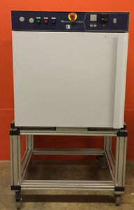 Barnstead Thermolyne Ov47525 10 To 250 c 27 x18 x18 Convection Oven B1