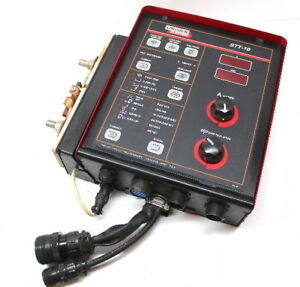 Lincoln Stt 10 Wire Drive Controller 10447 Mig Welder Control