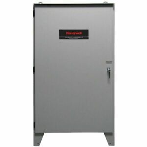 Honeywell trade 600 amp Sync trade Smart Automatic Transfer Switch W Power