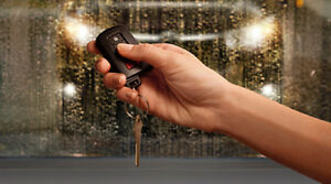 2015 Toyota Sienna Genuine Remote Start Pt398 08150 Smart Key