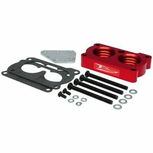 Airaid Throttle Body Spacer New Chevy Chevrolet Camaro Corvette 200 522