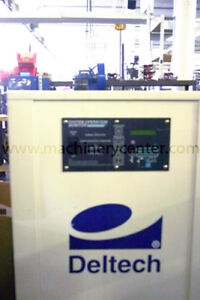 Spx Deltech Refrigerated Air Dryer 04