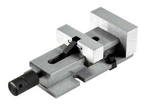 Precision 4 Quick Release Vise For Milling Drilling Grinding Machining New