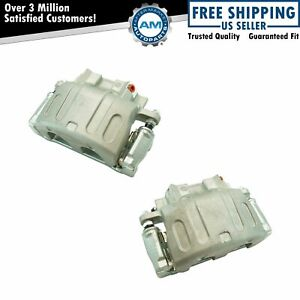 Raybestos Opti cal New Disc Brake Caliper Front Pair For Ford Freestyle
