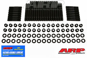 Cylinder Head Stud Kit For Sbc Wp Motown Iron Block