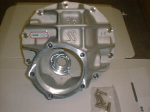 9 Ford Strange Aluminum Case 3 25 N1904 9 Inch Center Section New