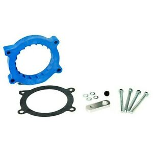 Volant New Throttle Body Spacer Chevy Yukon Suburban Chevrolet Silverado 1500 Xl