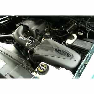 Volant Cold Air Intake New F150 Truck Ford F 150 Expedition 198546