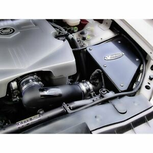 Volant Cold Air Intake New For Cadillac Cts 2004 2006 15636c
