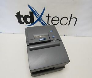 tdx261 Ibm 4610 2cr Thermal Pos Receipt Printer With Rs232 Interface