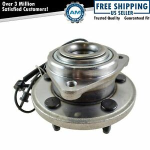 Front Wheel Bearing Hub Fits 2005 2010 Jeep Grand Cherokee Commander