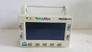 Welch Allyn Propaq Encore