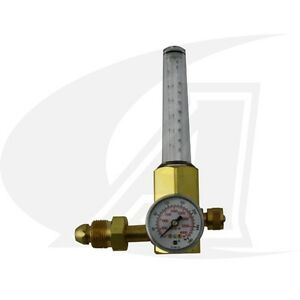 Smith Economy Tig Series Regulator