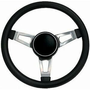Grant Classic Nostalgia Steering Wheel 15 Dia 3 Spoke 2 5 Dish 846