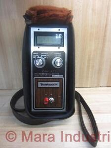 Transmation 1061 Thermocouple Calibrator