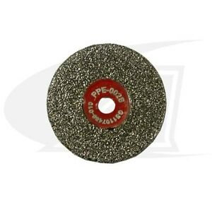 Sharpie Diamond Tungsten Grinding Wheel With Premium Grit Finish For All Models