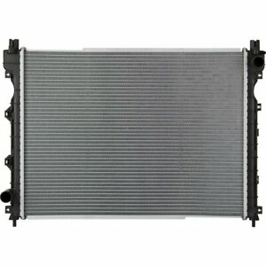 Radiator New Land Rover Freelander 2002 2005 Cu2870