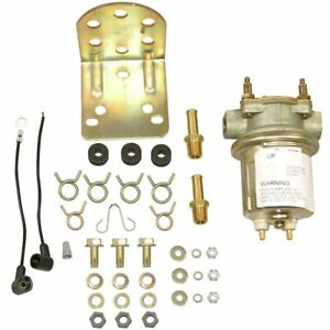 Airtex E84259 Universal Fuel Pump Electric