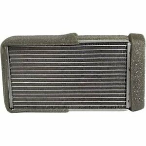 Motorcraft Heater Core Front New For F150 Truck Bl3z18476a Ford Hc 57