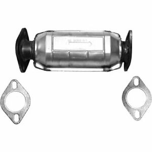Eastern Catalytic Converter Rear New For Hyundai Elantra Sonata Kia 41118