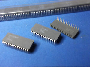 Mux16ft Pmi 16 ch Analog Multiplexer 28 pin Cerdip Collectible Last Ones