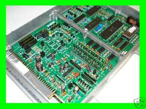 Remanufactured P28 Chipped Honda Obd1 Ecu W Choice Of Basemap Acura