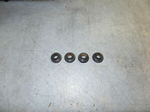 1993 1996 Corvette C4 Lt1 Valve Cover Bolts Studs Rubber Gaskets 4 Gm 10108675