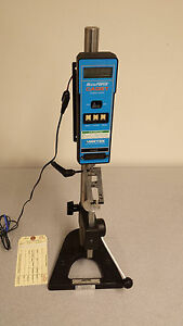 Accuforce Cadet Force Gage Pull Tester Lab Test