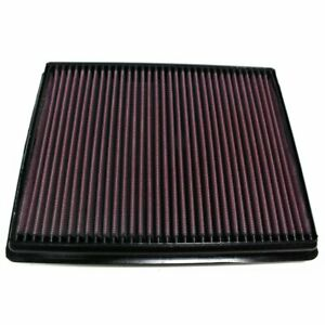 K n 33 2934 Air Filter Element Cotton Gauze Red Fits Optima 2 4l Ea