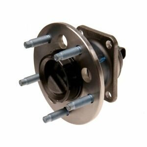 Ac Delco Wheel Hub Rear Driver Or Passenger Side New For Chevy Olds Rh 20 55