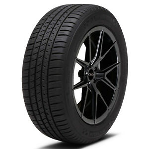 4 New 245 45zr17 Michelin Pilot Sport A s 3 99y Xl Bsw Tires