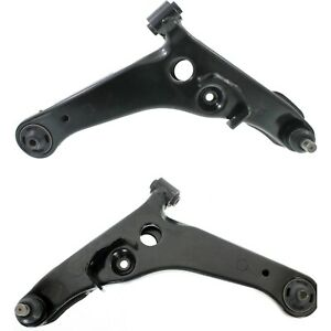 Control Arm Kit For 2003 2006 Mitsubishi Outlander 2 Front Lower Control Arms
