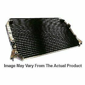 Denso A c Ac Condenser New For Toyota Camry 4770598 477 0506