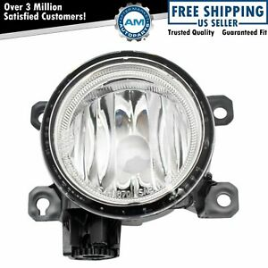 Driving Fog Light Lamp Assembly Passenger Side For Honda Accord Civic Fit Pilot
