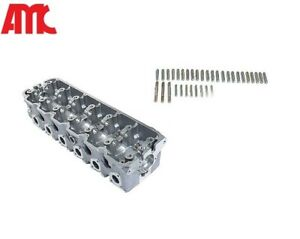 For Bmw E30 E36 E28 325i 528e 325ix Engine Cylinder Head Amc 11121707032s 910065