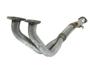 For Saab 9000 1987 1988 1989 9000 1990 Cds L4 2 0l 2 3l Exhaust Pipe 4019535
