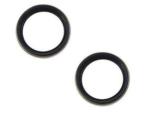 For Geo Prizm Toyota Corolla 1992 1997 2 Wheel Seal Front Outer Nak 9031152006