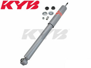 Mitsubishi Montero 2001 2005 2006 Rear Shock Absorber Kyb Gas A Just Kg5743
