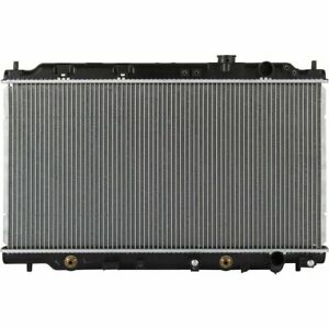 Radiator New Acura Integra 1994 2001 Cu1741