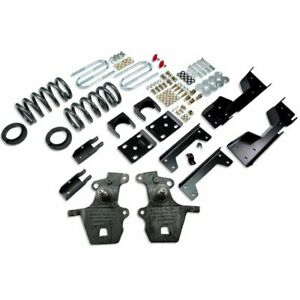 Belltech Lowering Kit New F150 Truck Ford F 150 2001 2003 919