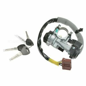 Standard Ignition Lock Cylinder New For Honda Accord 2000 2002 Us 548