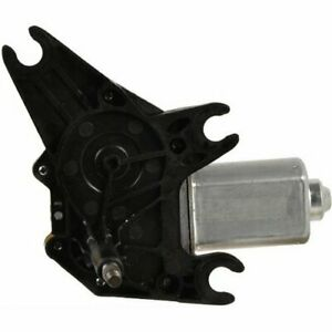 A1 Cardone Windshield Wiper Motor Rear New Town And Country Dodge 85 3045