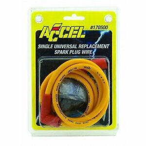 Accel 170500 Ignition Coil Wire Universal