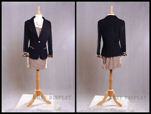 Linen Female Small Size Mannequin Manequin Manikin Dress Form fbswl jf bs 01nx