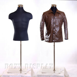 Male Mannequin Manequin Manikin Dress Form 33dd02 jf bs 05